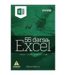 Nahid Nəsirov - 55 dərsə Excel
