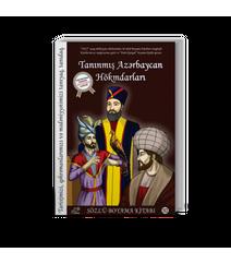 Azərbaycanın tanımış hökmdarları-Sözlü Boyama Kitabı