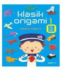 Yamaguchi Makoto - Klasik Origami 1