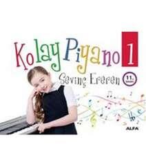 Sevinç Ereren - Kolay Piyano