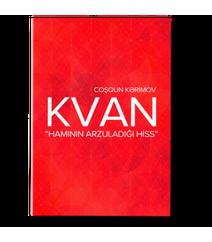 Coşqun Kərimov - Kvan