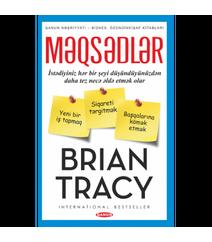 Brian Tracy - Məqsədlər