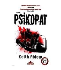 Keith Ablow - Psikopat