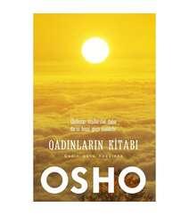 Osho - Qadınların kitabı