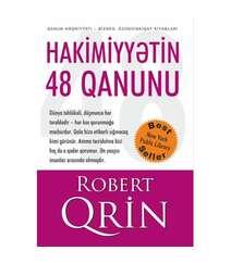 Robert Qrinn - Hakimiyyətin 48 qanunu