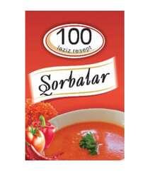 100 ləziz resept Şorbalar