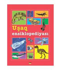 Endryu Lenqli -Uşaq ensiklopediyası
