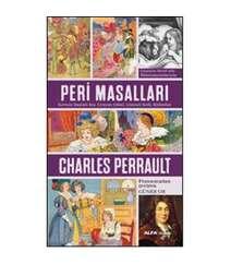 Charles Perrault - Peri Masalları