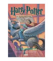 J.K. Rowling - Harry Potter ve Azkaban Tutsağı - 3.kitap