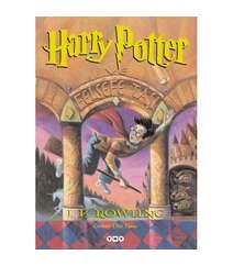 J. K. Rowling - Harry Potter ve Felsefe Taşı - 1.Kitap