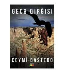 Ceymi Bastedo - Gecə qırğısı
