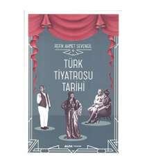 Refik Ahmet Sevengil - Türk Tiyatrosu Tarihi