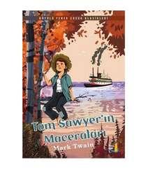 Mark Twain - Tom Sawyerın Maceraları