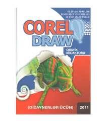 Corel Draw qrafik redaktoru (dizaynerlər üçün)