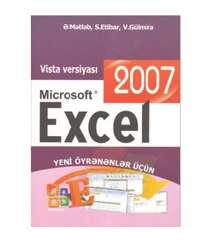 Microsoft Excel 2007 (yeni öyrənənlər üçün)