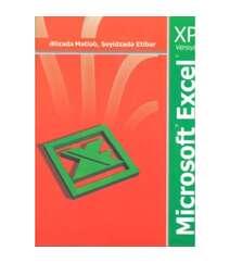 Əlizadə Mətləb, Seyidzadə Etibar - Microsoft Excel XP