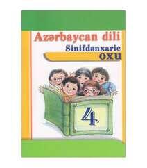 Azərbaycan dili 4. Sinifdənxaric oxu