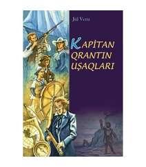 Jül Vern - Kapitan Qrantın uşaqları