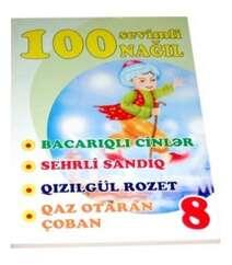 100 Sevimli nağıl-8