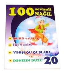 100 Sevimli nağıl-20