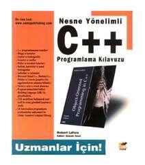 Herbert Schildt - C++ Temel Öğrenim Kılavuzu