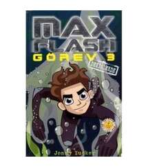 Jonny Zucker - Max Flash - Görev 3 / Derinlerde