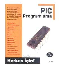 Nursel Ak - Pıc Programlama
