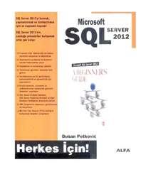 Dusan Petkovic - Microsoft SQL Server 2012