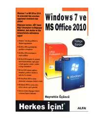 Hayrettin Üçüncü - Windows 7 Ve MS Office 2010