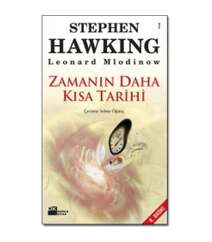 Leonard Milodinow, Stephen Hawking - Zamanın Daha Kısa Tarihi