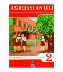 Azərbaycan dili (2-ci sinif)
