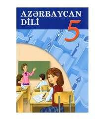 Rafiq İsmayılov - Azərbaycan dili 5 – ci sinif(İş dəftəri)