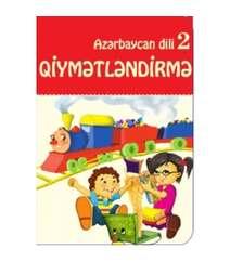 Azərbaycan dili qiymətləndirmə 2