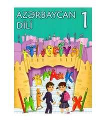 Azərbaycan dili 1-ci sinif