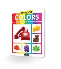 My Book - Colors