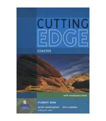 Starter - Cutting Edge