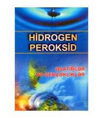 Hidrogen peroksid