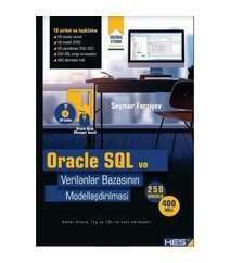 Seymur Fərziyev - Oracle SQL və Verilənlər Bazasının Modelləşdirilməsi