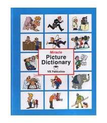Murat Kurt - New Miracle Picture Dictionary