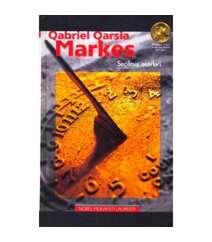 Qabriel Qarsia Markes - Seçilmiş əsərləri