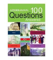 Tale Heydarov - Azerbaijan: 100 questions answered