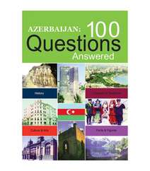 Tale Heydarov - Azerbaijan: 100 questions answered