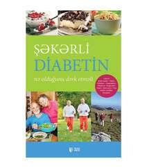 Elizabet Qontarska - Şəkərli diabetin nə olduğunu dərk etməli