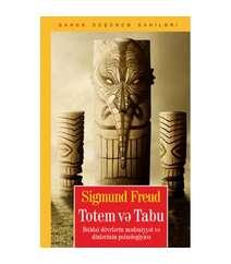 Ziqmund Freyd - Totem və Tabu