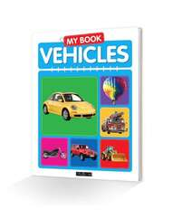 My Book - Vehicles
