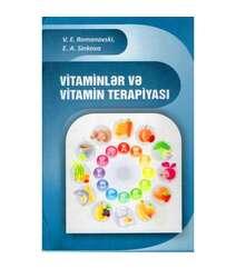 Vitaminlər və vitamin terapiyası