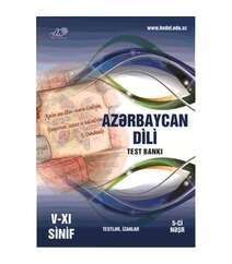 Azərbaycan Dili Test Bank
