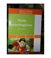 Limunət Əmrahlı - Uşaq psixologiyası (Dərslik)