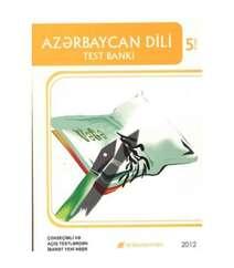Azərbaycan Dili Test Bankı