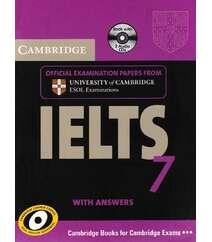 Cambridge IELTS 7 Student's Book
